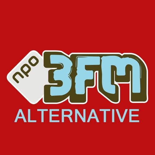 Radijo stotis 3FM Alternative