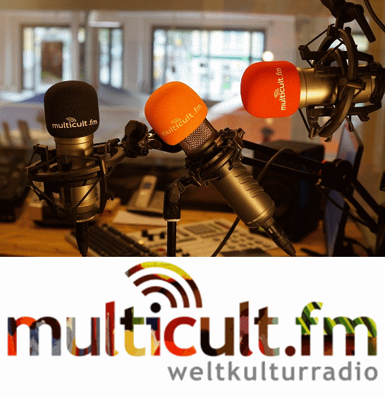 Radijo stotis Radio Multicult