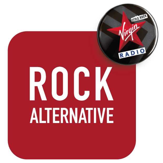 Radijo stotis Virgin Rock Alternative