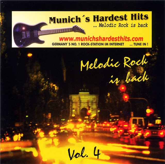 Munich's Hardest Hits