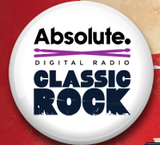 Radijo stotis Absolute classic rock