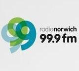 Radijo stotis 99.9 radio norwich