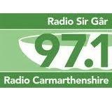 Radijo stotis Radio carmarthenshire