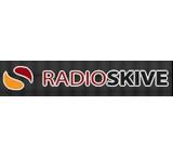 Radio skive