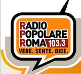 Radijo stotis Radio popolare roma