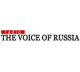 Voice of russia - english